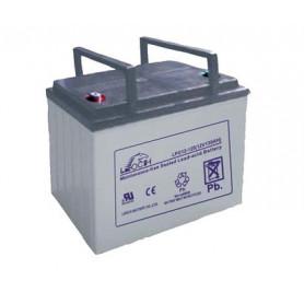 Batteries stationnaires 100% étanche