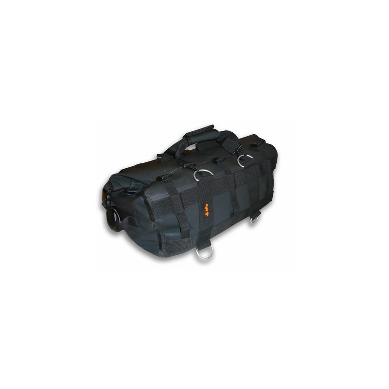 dryduffle hd 50 black sac de tous les produits pour la p che et le nautisme avec boatiful. Black Bedroom Furniture Sets. Home Design Ideas