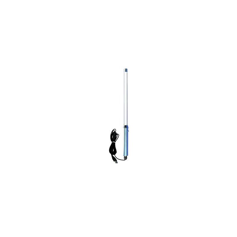 antenne wifi 8db port usb tous les produits pour la p che et le nautisme avec boatiful. Black Bedroom Furniture Sets. Home Design Ideas