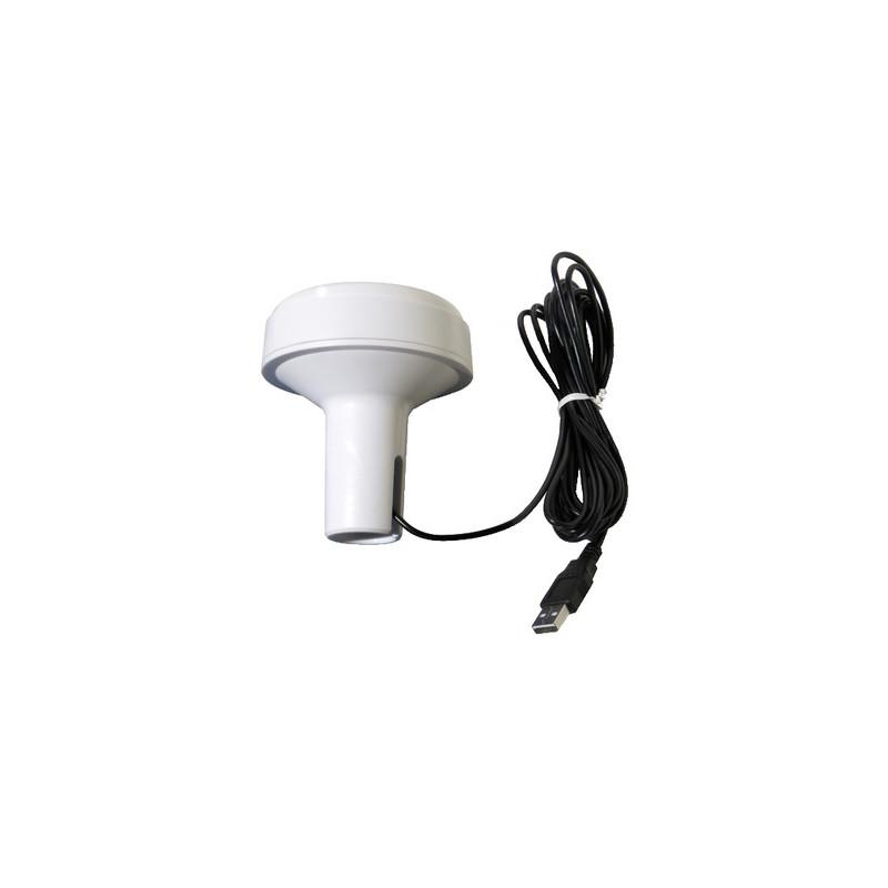 antenne gps usb 20 canaux sirf tous les produits pour la p che et le nautisme avec boatiful. Black Bedroom Furniture Sets. Home Design Ideas