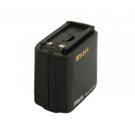 Batterie de rechange pour RT311