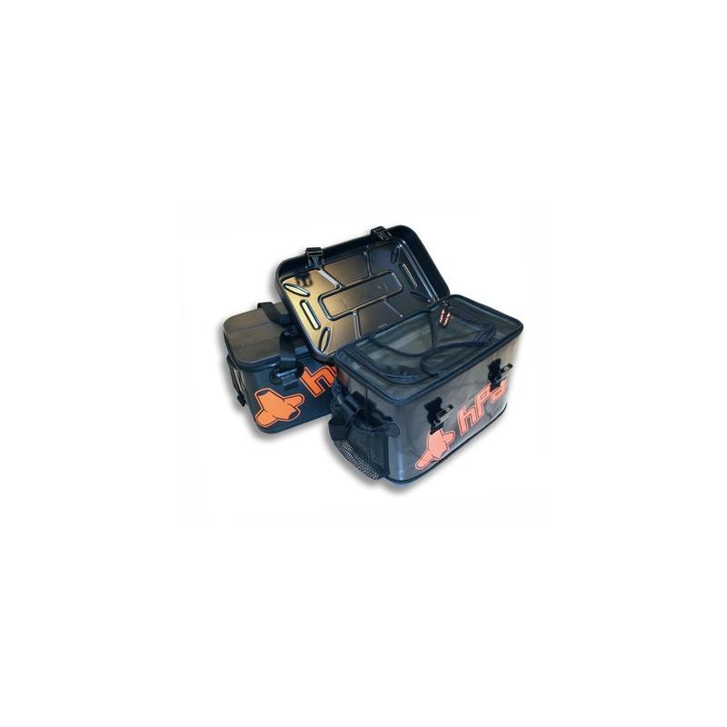 HPA-Boîte étanche souple 45 litres