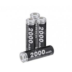 Batteries rechargeables pour RT300