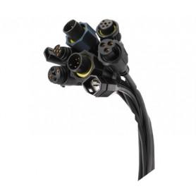Adapateur US2 pour Humminbird 7 pins