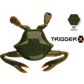 Leurre Souple - Crabe Trigger X