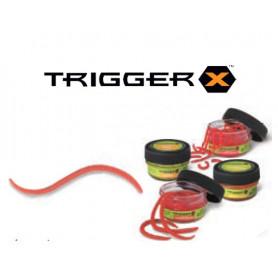 Leurre Souple - Vers Trigger X
