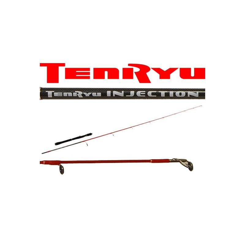 Tenryu Injection SP 73M - Lancer leurre souple