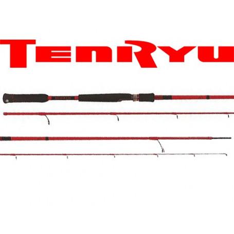 Tenryu Rod Bar - Lancer