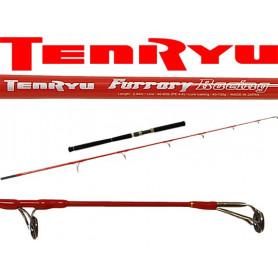 Tenryu Furrary Racing