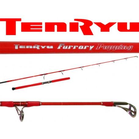 Tenryu Furrary Popping - Lancer Lourd - Popper Exotique