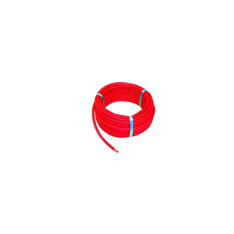 CABLE SOUPLE GB 16MM NOIR