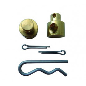 PIVOT TYPE F930 P/ CABLE 200-3