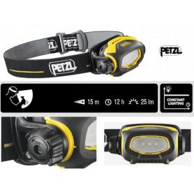 Petzl PIXA 1 - Frontale Monofaisceau large