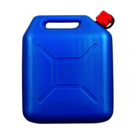 JERRYCAN HYDRO ROUGE 05 LITRES