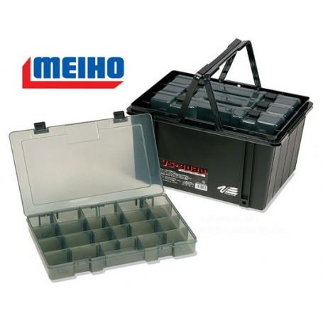 Caisse de rangement Versus 9030 - Meiho
