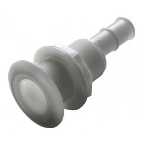 """Passe-coque pour tuyau à˜ 19 mm (¾"""")"""