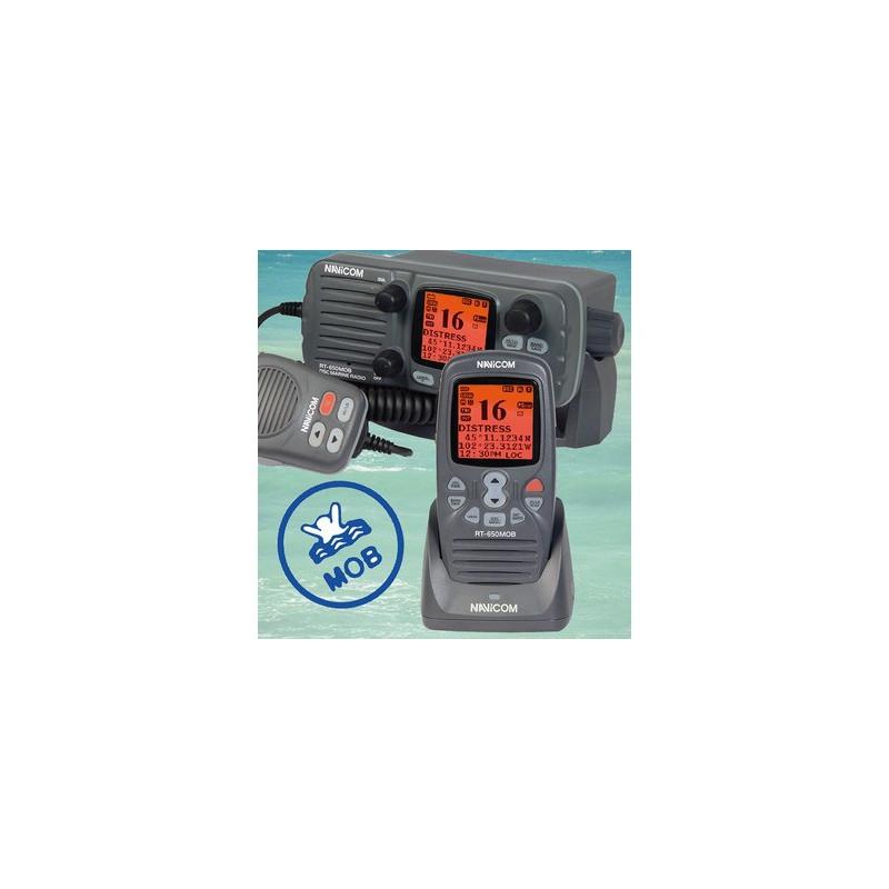 VHF Navicom RT650 MOB