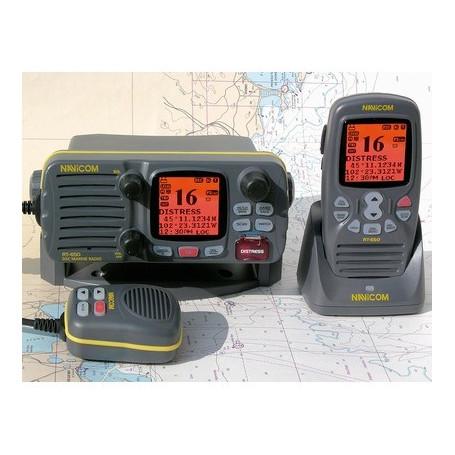 VHF Navicom RT650
