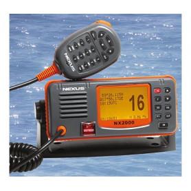 VHF NX2000 fixe Etanche