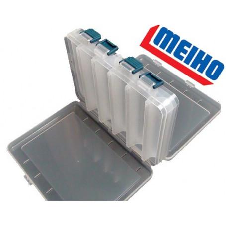 Boite de rangement Reversible 85 - Meiho