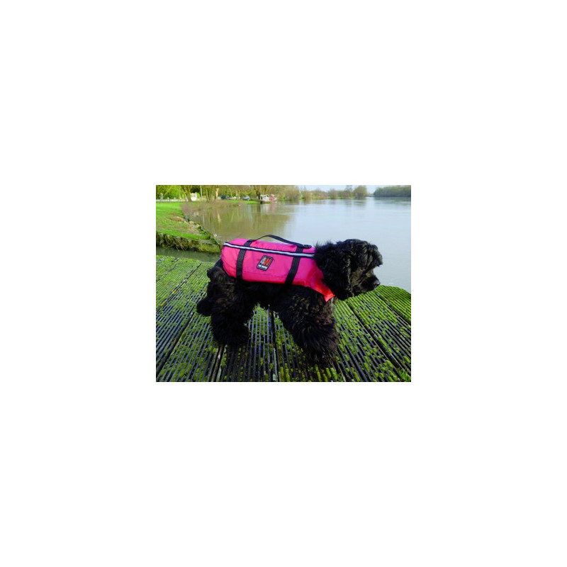 GILET CHIEN SMALL