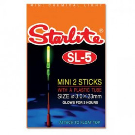 Starlite SL-5 - Lot de 10