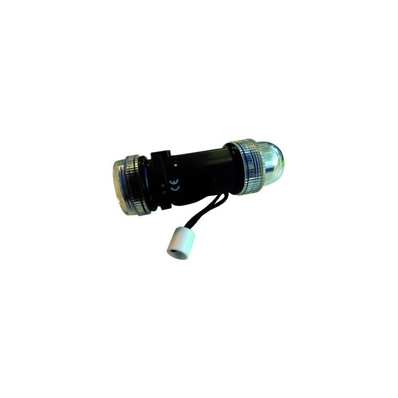 LAMPE FLASH + TORCHE ST300