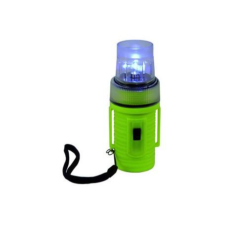LAMPE ETANCHE FLASH LED STROBO