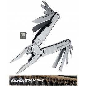 Couteau Multifonction Super Tool 300 - Leatherman
