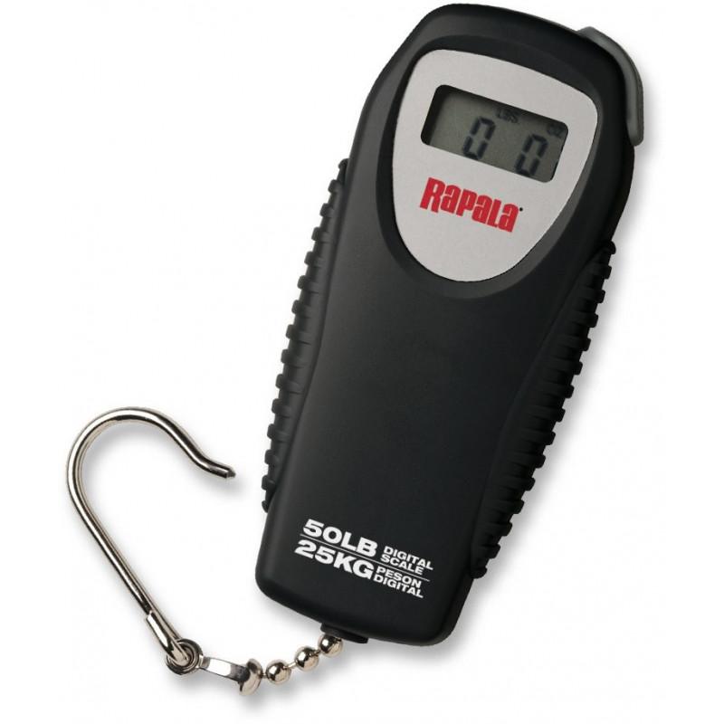 Mini Peson Electronique 25 kg Rapala