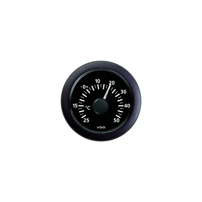 THERM EXT 50D 52MM 12/24V NR