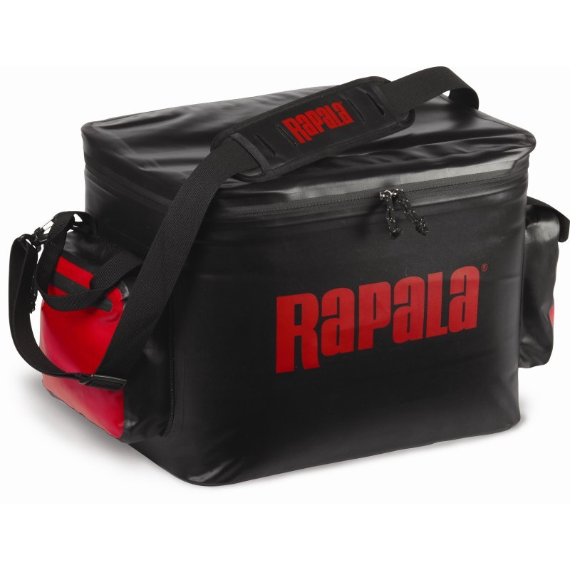 tackle bag etanche rapala sac de p che tanche rapala boutique equipement de peche. Black Bedroom Furniture Sets. Home Design Ideas
