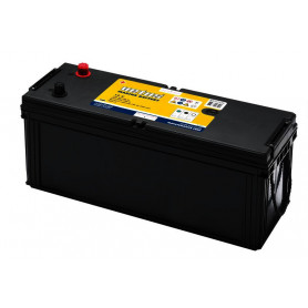 Batterie 120 Ah, 12 V