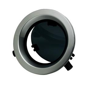 Hublot en acier inoxydable (AISI 316) type PWS31, A1 qualité, moustiquaire inclus