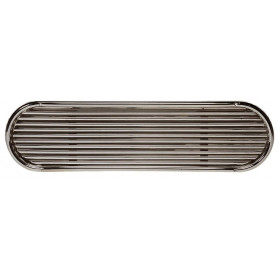 Prise d'aspiration en acier inoxydable type SSVL 150