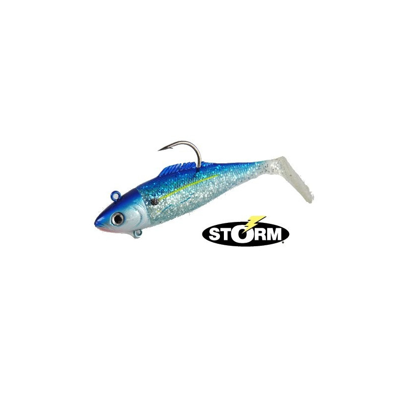 Nature Shad - 10 cm 20 gr