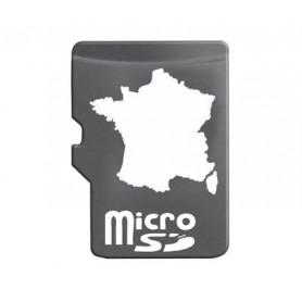 Carte Topo France entière Magellan IGN 1/25 - Micro SD