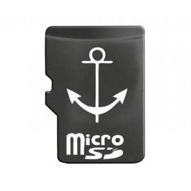 Carte Magellan TOPO / SHOM Littoral France - Micro SD