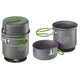 Set de cuisson Terra WeekEnd HE