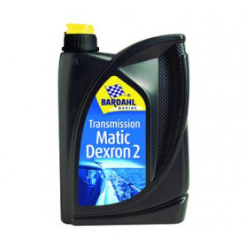 MATIC MARINE DEXRON II 20L