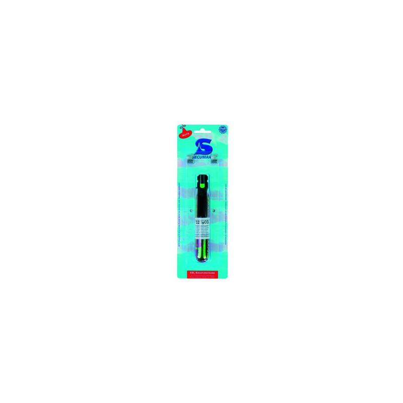 CART CO2 56G + CLIP
