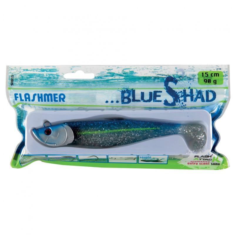 Blue shad