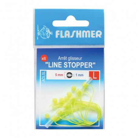 "Pochette x6 ""LINE STOPPER"""