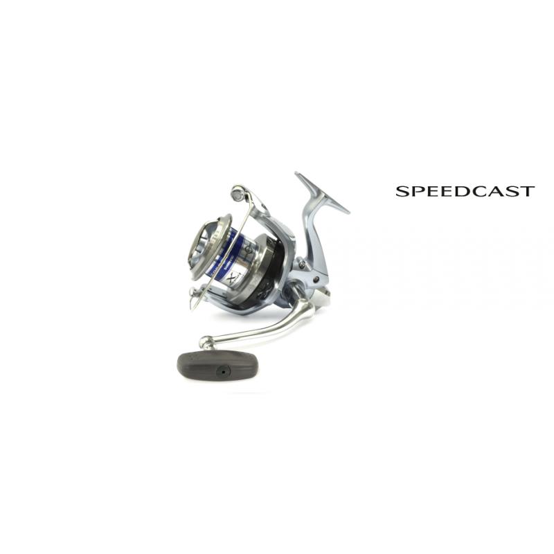 SPEEDCAST 14000 XSB