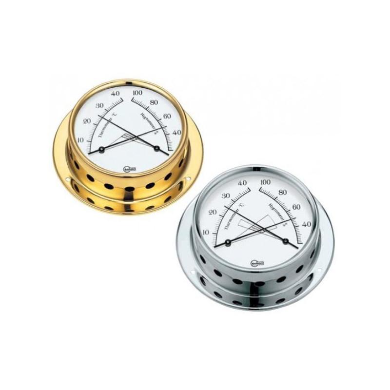 Hygrometre et thermometre Tempo 85 Barigo