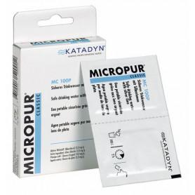 Poudre Micropur Classic