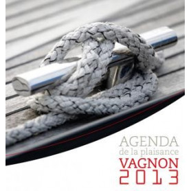 Agenda de la Plaisance Vagnon 2013