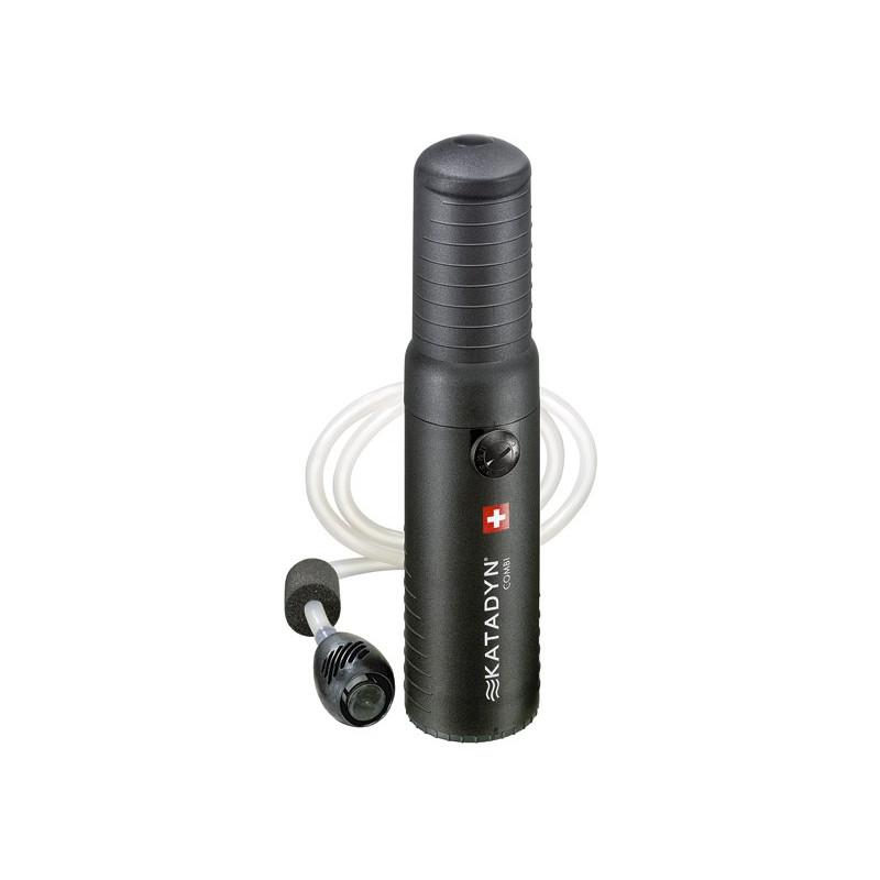 Katadyn Combi - Filtre Multifonctions
