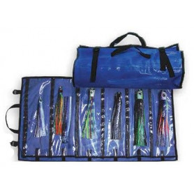 Marlin Roll Up Bag - Sac Leurres