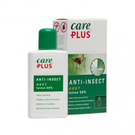 Répulsif anti moustiques anti insectes 50% de DEET